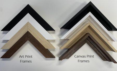 All frames