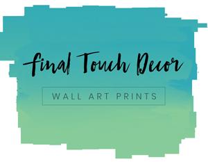 Final Touch Decor