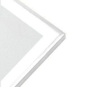 Art Print - White Frame